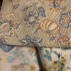 Nanette Lepore Towel, Shower Curtain & Tablecloth